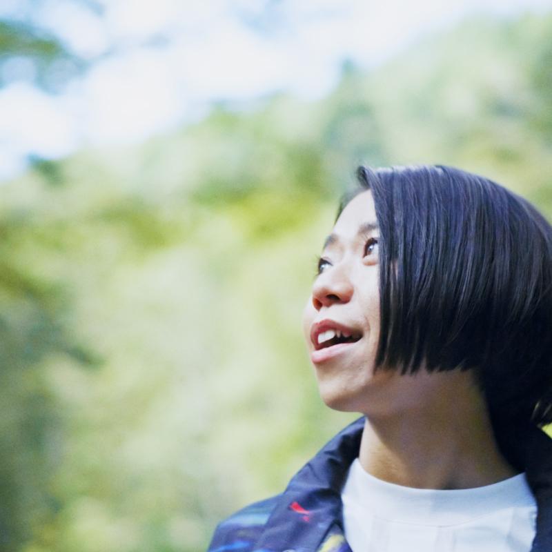 Azumi Takahashi – Enough
